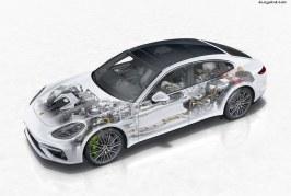 Porsche utilise la technologie des rayons X pour la détection de défauts