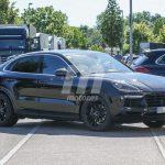 Spyshots Porsche Cayenne Coupé – Une réalité pour 2019