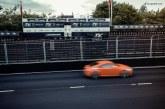Premières photos de l'Audi TT restylée