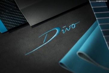 Bugatti Divo – Un nouveau modèle en édition très limitée : 40 exemplaires