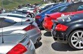 Rallye TT by Jean Lain : une belle fête pour les 20 ans de l'Audi TT