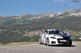 4Legend au Motor Sportive Day: épisode 1 du vendredi au samedi
