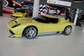Un plateau exceptionnel de Lamborghini au salon Epoqu'Auto 2018