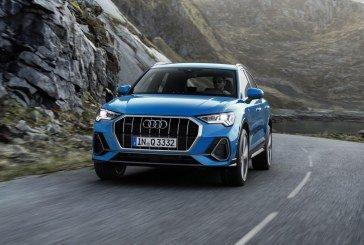 Voici le nouvel Audi Q3 en avant-première