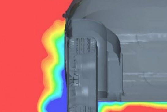 Toyo Tires applique sa propre technologie de mobilité aérodynamique pour la conception de pneus