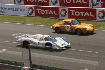 Le Mans Classic 2018 – Porsche Classic Race Le Mans