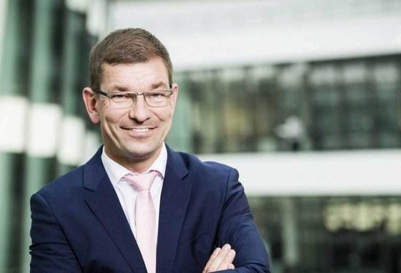 Markus Duesmann devient le nouveau patron d'Audi