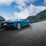 Un moteur V12 Hybride pour la future Lamborghini Aventador