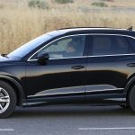 Spyshots Audi Q3 2018 – Présentation imminente