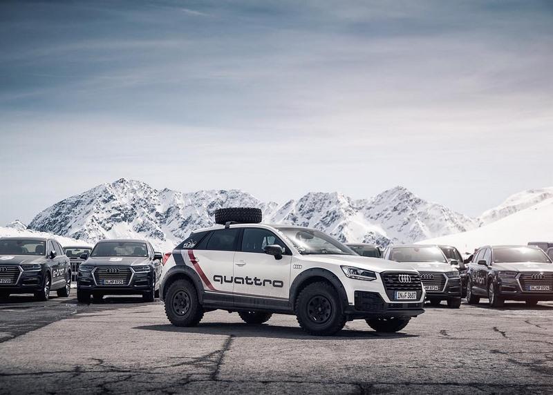 2016 - [Audi] Q2 - Page 26 Audi-q2-wörtherseetour-2017-004