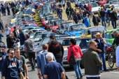 Porsche a fêté ses 70 ans à l'AvD Oldtimer Grand Prix 2018