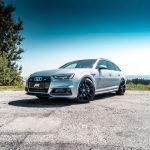 ABT présente ses préparations allant jusqu'à 330 ch pour l'Audi A4 B9