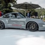 Gunther Werks 400R Sport Touring – Backdating d'une Porsche 911 Type 993 limité à 25 exemplaires