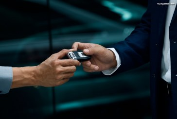 Lancement de l'offre Audi on demand au Royaume-Uni