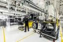 Une récompense du SAP Quality Awards pour l'usine Lamborghini du futur