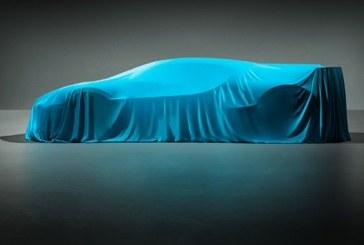 Bugatti dévoile une première photo de la Divo