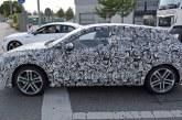 Spyshots de la future génération d'Audi A3 et S3