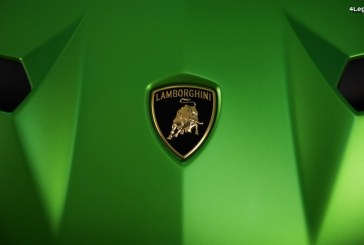 Révélation imminente de la Lamborghini Aventador SVJ