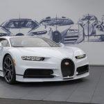 Bugatti fêtera ses 110 ans en 2019 – Ouverture des célébrations à la Monterey Car Week