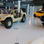 Lamborghini Cheetah – Un prototype de 4×4 militaire produit à 2 exemplaires en 1977