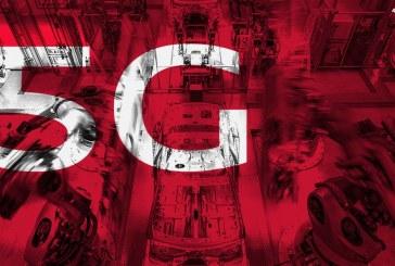 Audi et Ericsson testent la technologie 5G dans la production automobile
