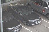 Premier contact avec l'Audi RS 5 Sportback