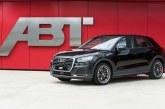 Boost de l'Audi Q2 par ABT Sportsline : jusqu'à 228 ch