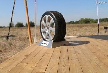 Anecdote – Comment est fabriqué un pneu Kleber?