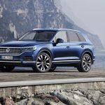 Des pneus Vredestein en première monte sur le Volkswagen Touareg