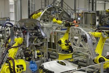 Schuler et Porsche créent une joint-venture pour des pièces de carrosserie