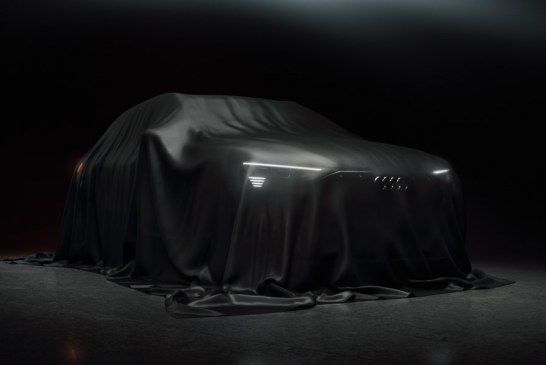 Live de la première mondiale de l'Audi e-tron à San Francisco – 18/09/18 à 5h30