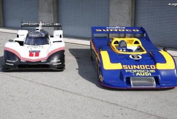 Porsche 919 Evo vs Porsche 917/30 : Rencontre de 2 400 ch