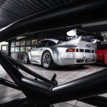 Porsche 935 DPIII par DP Motorsport – Une voiture unique homologuée pour la route