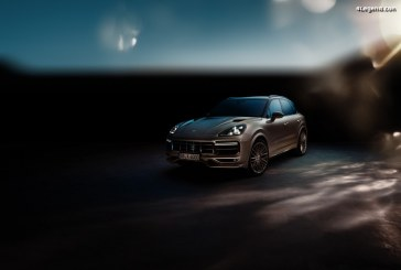 Techart dévoile un Porsche Cayenne avec un intérieur luxueux et personnalisé par Rolf Benz