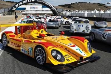 Porsche Rennsport Reunion VI – Un exceptionnel rassemblement Porsche