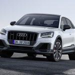 Audi SQ2 – Le SUV compact de 300 ch dévoilé avant l'heure