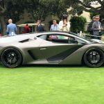 Salaff C2 – Une nouvelle supercar sur la base d'une Lamborghini Gallardo