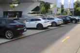 Porsche abandonne les motorisations diesel au profit de l'hybride et de l'électrique