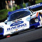 Festival of Porsche à Brands Hatch – 70 ans Porsche