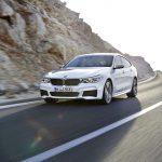 Nouvelles homologations de pneus Hankook en 1ère monte sur BMW Série 6 Gran Turismo & Série 7