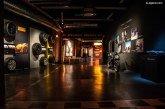 Pirelli a ouvert un nouveau P Zero World à Monte-Carlo