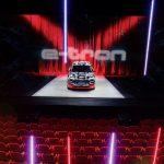 Audi amorce une offensive d'électrification avec l'Audi e-tron