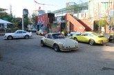 Luftgekühlt Munich – Un premier rassemblement exceptionnel de Porsche aircooled
