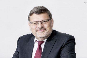 Hans-Joachim Rothenpieler devient le nouveau responsable du développement technique chez AUDI AG