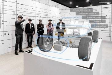 Un prix décerné à Audi Communications à l'Automotive Brand Contest