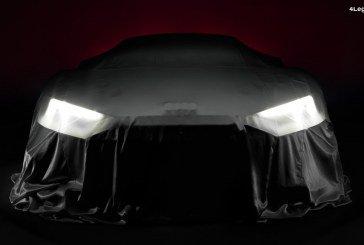 Une nouvelle voiture sportive Audi Sport présentée au salon de Paris 2018