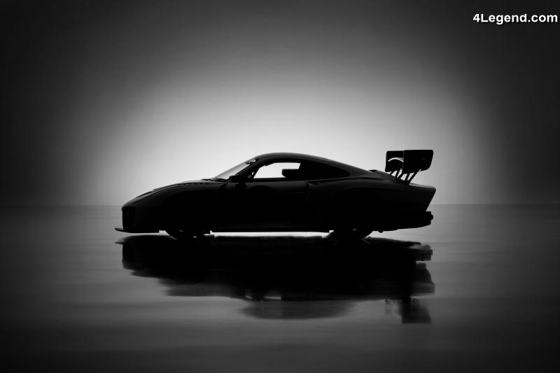 porsche 935 type 991 phase 2 une voiture de course de 700 ch pour les comp titions de clubs. Black Bedroom Furniture Sets. Home Design Ideas