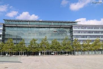 Une amende de 800 millions d'euros pour Audi suite au scandale des moteurs Diesel