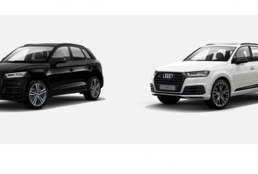 S Edition – Une nouvelle finition sportive pour les Audi Q5 et Q7