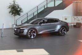 Calendrier des nouveautés Audi dont de nombreux modèles électriques jusqu'en 2025